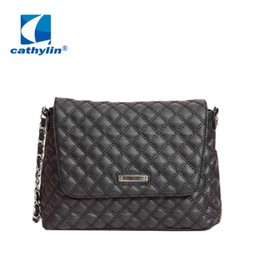 Wholesaler Designer Handbags Canada - Wholesale- Hot Sale new women messenger bags Brand handbags Fashionable PU Leather Shoulder bags luxury handbags women bags designer