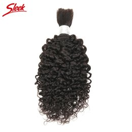 Sleek hair extensions wholesale nz buy new sleek hair extensions rebecca sleek hair unprocessed kinky curly human braidng hair bulk no weft peruvian malaysian mongolian curly virgn hair extensions pmusecretfo Gallery
