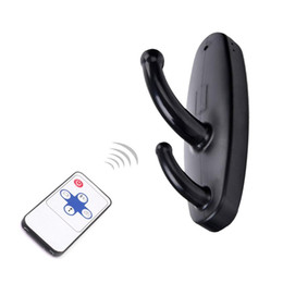 $enCountryForm.capitalKeyWord Canada - Mini Remote control Camera Clothes Hook Video Recorder Motion Activated Security DVR with Audio Function