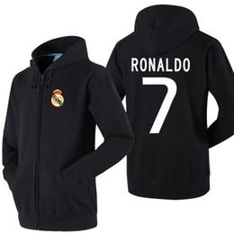 $enCountryForm.capitalKeyWord UK - epacket real madrid training suits Uniforms shirts football tracksuits Survetement long sleeve hoodie RONALDO BALE Sportswear soccer Jerseys