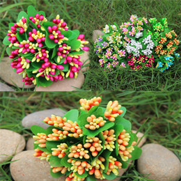 PiP beads wholesale online shopping - Pip Berry Decoration Beads DIY Accessery For Candy Cake Food Packaging All kinds Of Color Is Available For Wedding Festival Party