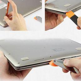 Tablets Repair Tools Canada - Jakemy JM-OP06 Mobile Phone Repair Tools  Roller Opening Tools   Stainless Steel Machine Opening Tool for iPad for Tablet Repair