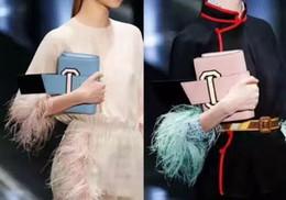 $enCountryForm.capitalKeyWord Canada - 2017 fashion women handbags ladies shoulder bag print leather bag mixed color package cross body patchwork bags