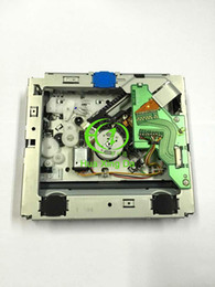 $enCountryForm.capitalKeyWord Canada - Free shipping Fujitsu ten single CD loader drive deck TN-2007-1007M mechanism opt-726 laser PCB 22Pin small connector for Toyota car radio