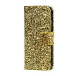 China Glitter Bling Star Wallet PU Leather Pouch Case For Huawei Nova Mate 9 Honor 8 P9 P8 LITE 2017 P10 PLUS Sony Xperia E5 XA X Mini Stand Cover suppliers