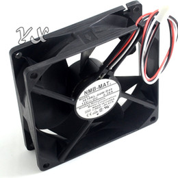nmb cooling fan 2019 - NMB -MAT 9225 12V 9cm 3610KL-04W-B49 server inverter computer axial cpu cooling fans cheap nmb cooling fan