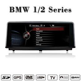 """$enCountryForm.capitalKeyWord Canada - Quad-core 1280*480 """" HD screen Car DVD GPS Navigation car stereo for BMW 1 series 2 series F20 F21 F22 F23 F45 F46 F87"""