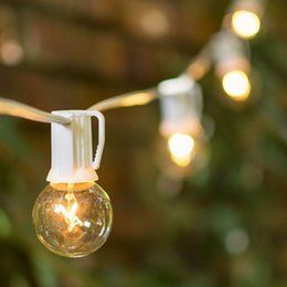 Led Christmas Lights White Wire Australia New Featured Led