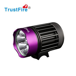 $enCountryForm.capitalKeyWord UK - LED Bicycle Light Bike Headlight Cycling motorcycle Head Lamp 3200 Lm 7 x CREE XM-L T6 Bicycle Accessories Rechargeable Light Set