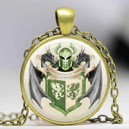 $enCountryForm.capitalKeyWord Canada - Hot fashion 2016 Game jewelry the legend of Zelda action figure Zelda mask glass pendant necklace
