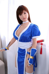 Japanese blown up dolls online shopping - Drop shipping real sex doll japanese silicone love doll soft vagina anal realistic blow up doll adult sex toys for men