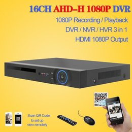 $enCountryForm.capitalKeyWord UK - AHD DVR 16ch 1080P home surveillance 16 channel AHDH security CCTV DVR digital video recorder 1080P 16channel AHD DVR NVR