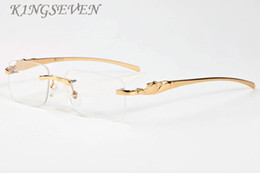 Rimless Shield Canada - 2017 top High Quality cool semi rimless men Sunglasses brand Designer UV400 protection Vintage driving sun glasses oculos