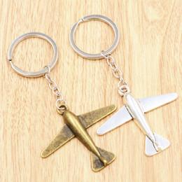 $enCountryForm.capitalKeyWord Canada - Brand new Airplane Keychain Creative Gift KR192 Keychains mix order 20 pieces a lot