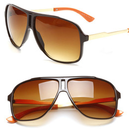 Wholesale Hot Cheap Sunglasses for Men and Women S Outdoor Sport Cycling Sun Glass Eyewear Brand Designer Sunglasses Sun shades colors