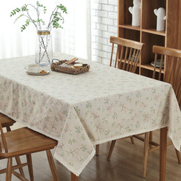 discount tablecloth for dining table home tablecloth pastoral style wood grain dining table cloth cover square - Discount Table Linens