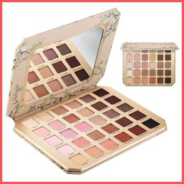 quality eye shadow Australia - Factory Direct DHL Free Makeup Chocolate Natural Love Eye Shadow Collection Palette Ultimate Neutral 30 Color Eyeshadow TOP Quality!