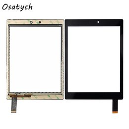 Screen Repairs For Tablets UK - Wholesale- 7.85 Inch Touchscreen For Prestigio Multipad 4 Diamond 3G PMP7079D Tablet Screen ACE-CG7.8C-318-FPC Panel with Repair Tools