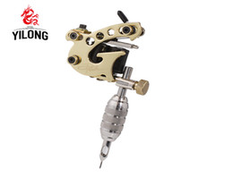 $enCountryForm.capitalKeyWord Canada - Tattoo Machine Free Shipping Tattoo & Body Art Machine Carbon Steel Frame by Liner Cutting Processing for Shader and Coloring