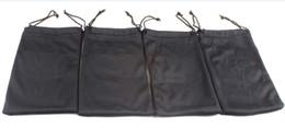 солнцезащитные очки черный 16.5*7*5.5 см очки сумка очки дело женщин и мужчин солнцезащитные очки сумки бесплатная доставка 20 шт. / лот