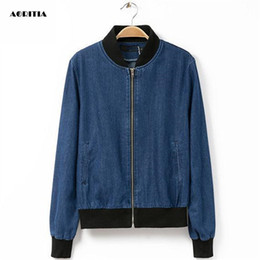 Denim Biker Jacket Women Suppliers | Best Denim Biker Jacket Women ...