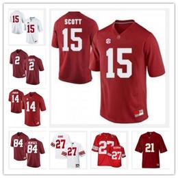 alabama football jersey number 14