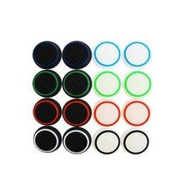 Silicone cap controller Stick online shopping - Silicone Cap Thumb Stick Joystick Grip Rubber Cover Cap For PlayStation PS4 Wireless Controller XBOX Or Switch