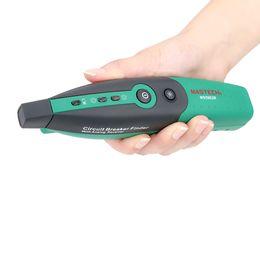 $enCountryForm.capitalKeyWord UK - Freeshipping Electrics Circuit Diagnostic-tool AC220V 50Hz Automatic Circuit Breaker Finder Fuse Socket Tester with Flashlight