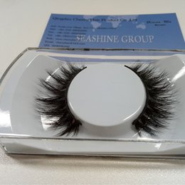 $enCountryForm.capitalKeyWord Canada - 10pairs 3D false eyelashes 100% Handmade crossing fiber super soft 3D mink lashes For Make Up Beauty