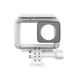 $enCountryForm.capitalKeyWord Canada - Wholesale-100% Original xiaomi Yi Camera Accessories and Parts Waterproof Case Diving 40m Waterproof for Xiaomi YI 4K Action Camera 2