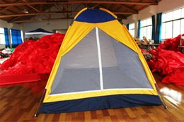 Gear Doors Australia - Summer Outdoors Gear Hiking Camping Tents Shelters UV Protection Beach Graduation Travel Lawn Park Home 5-10 Persons Tent DHL Fedex Shipping