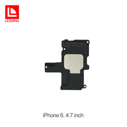 Chinese  Loud Speaker Loudspeaker for Apple iPhone 6 iPhone 6 plus Buzzer Ringer Replacement Part fast free shipping manufacturers
