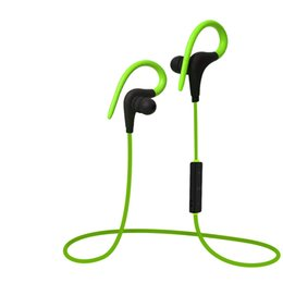 $enCountryForm.capitalKeyWord Canada - Bluetooth Headphones, Reekow Bluetooth v4.1 Wireless Q10 Headphones for Bluetooth Android IOS Smart Cell phones Device, Balanced Audio, Buil