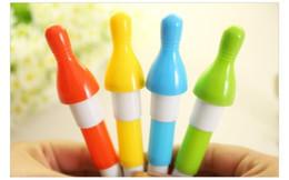 Cartoon pills pen online shopping - South Korea creative stationery cartoon gel pen retractable pen lovely pills whole people face ballpoint