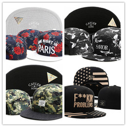 Wholesale New Hot LK snapback hats cayler and son trukfit snapbacks boy london caps fresh fitted baseball football pink cheap hat