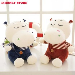 $enCountryForm.capitalKeyWord Canada - 30CM Hot Sale Moomin Hippo Plush Toy Stuffed Doll Little Fertilizer Valentine Gift Promotional Toy Christmas Gift for Kids