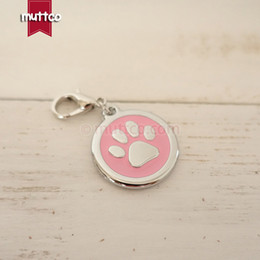 Paw Print Tags Online Shopping | Paw Print Dog Tags for Sale