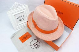 Striped tie yellow online shopping - Fashion lady original canvas luxury brand duck tongue hat outdoor leisure sun hat baseball hat with box high end packaging