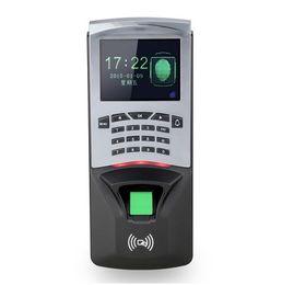 $enCountryForm.capitalKeyWord UK - Biometric Fingerprint Access Control Machine Electric RFID Reader Scanner Sensor Code System For Door Lock