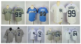 ... Youth New York Yankees Jersey Boys 99 Aaron Judge 2017 All Star 24 Gary  Sanchez 2 majestic derek jeter ... 1081aab0483