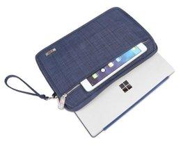 BUBM Pro 3/4 laptop çantası hava organizatör MacBook 12