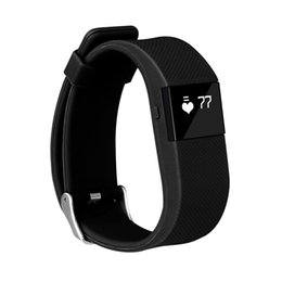 Fitbit Flex Bands UK - TW64S TW64 Fitbit Flex Smartband Charge HR Activity Wristband Wireless Heart Rate Monitor Pulse OLED Display Sport Smart Band Bracelet