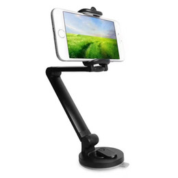 $enCountryForm.capitalKeyWord Canada - Universal 360 Rotation Desk Phone Holder Stand, Funny Cell Phone Holder for Desk for iphone 7   7 plus
