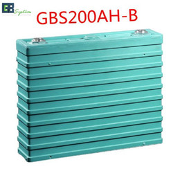 Best solar Batteries online shopping - 3 V AH GBS LiFePO4 Lithium Batteries for Electric Bicycles Best Cheap GBS LIFEPO4 Batteries for EV UPS Solar Energy Storage GNE031