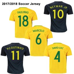 1e899159fbc ... inexpensive home men soccer jersey neymar jr 10 team jerseys country  tshirt fans gyms clothing brasil