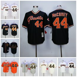 on sale 52914 b0e57 44 willie mccovey jersey shore ny