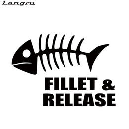 Fish Decals For Car Suppliers Best Fish Decals For Car - Fishing decals for trucks
