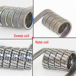 Sweep Coil Canada | Best Selling Sweep Coil from Top Sellers