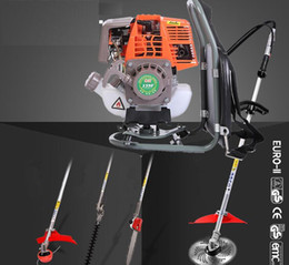 Straight Cutters NZ - 31cc Knapsack Brush Cutter BG139 with 139F 4 Stroke Engine only engine sold