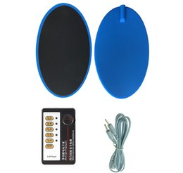 Stimulation Électro-corps Pas Cher-Masseur relaxant pour le corps entier Electro Shock Pulse Electrode Pads Therapy Stimulation Treatment Health Care for Family Use